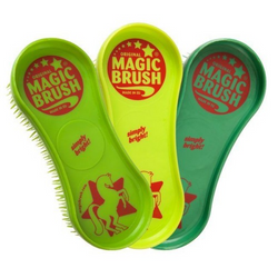 Magic Brush Set 3 -  Saddlery Trading Co P/L