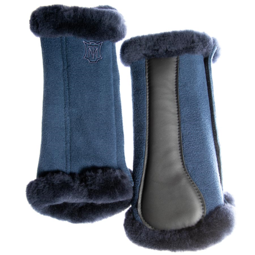 Mattes Limited Edition Fleece Boots -  Mattes