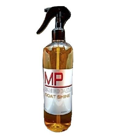 MP Diamond Dazzler Coat Shine -  MP Gloss Products
