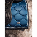 PS Of Sweden Dressage Saddle Pad Monogram  - Neptuna