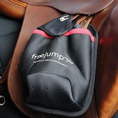 Freejump Stirrup Pocket
