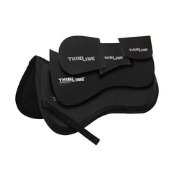 ThinLine+ English Shims - Fleece Pads -  ThinLine