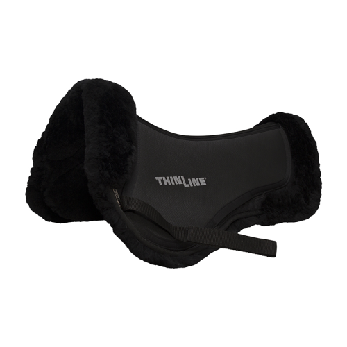 ThinLine Trifecta Sheepskin Comfort Half Pad -  ThinLine
