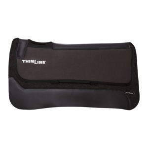 ThinLine Western Pro-Tech Felt Pad- Square -  ThinLine