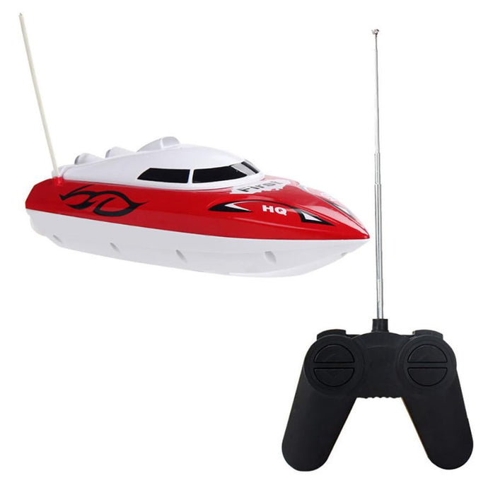 10 inch RC Boat Radio Remote Control RTR Electric Dual Motorred submarine