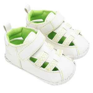 Quality summer child sneakers shoes baby girls boys sports shoes baby toddler boots