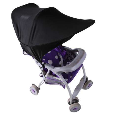 Baby Stroller Sunshade Canopy Cover For Prams