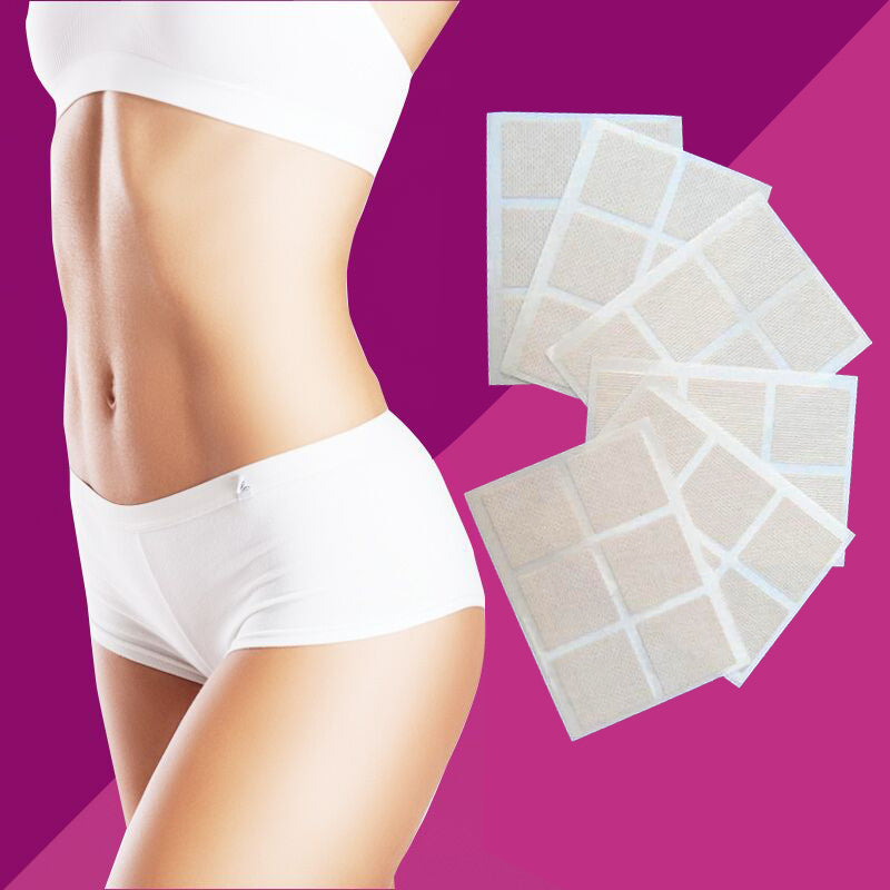 Hot shapers to slimming patches body wraps weight loss