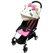 Baby Stroller Accessories for  Sun Shade Cover - DoorBusterDirect