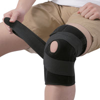 Phiten Knee Brace Hard Type