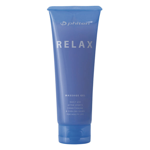 Phiten Cool Relax Gel