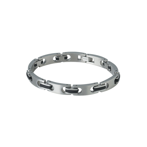 PHITEN TITANIUM BRACELET HARD COAT METAX Slim Type