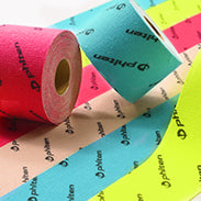 POPULAR PRODUCT! PHITEN POWER TAPE X30 SPORTS IN 4 GREAT COLOURS