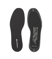 PHITEN INSOLE - FLAT TYPE (contains a pair)