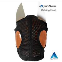 PHITEN CALMING HOOD - WITHOUT EARS