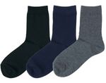 PHITEN AQUA TITAN SOCKS (CONTAINS 3 X PAIRS)