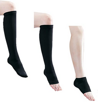 PHITEN COMPRESSION SOCKS - LONG