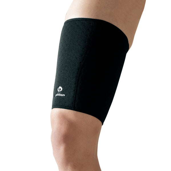 Phiten Sport Supporter Thigh