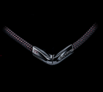 PHITEN RAKUWA NECKLACE EXTREME V TYPE - IN STOCK!