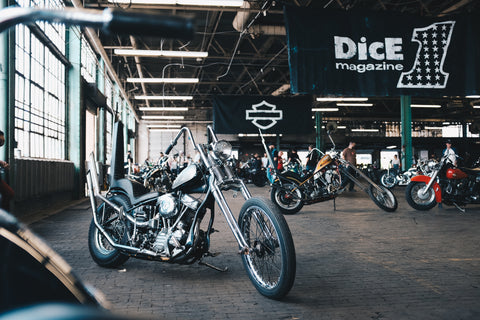 Prism-Supply-The-Congregation-show-Dice-Magazine-Harley-Davidson
