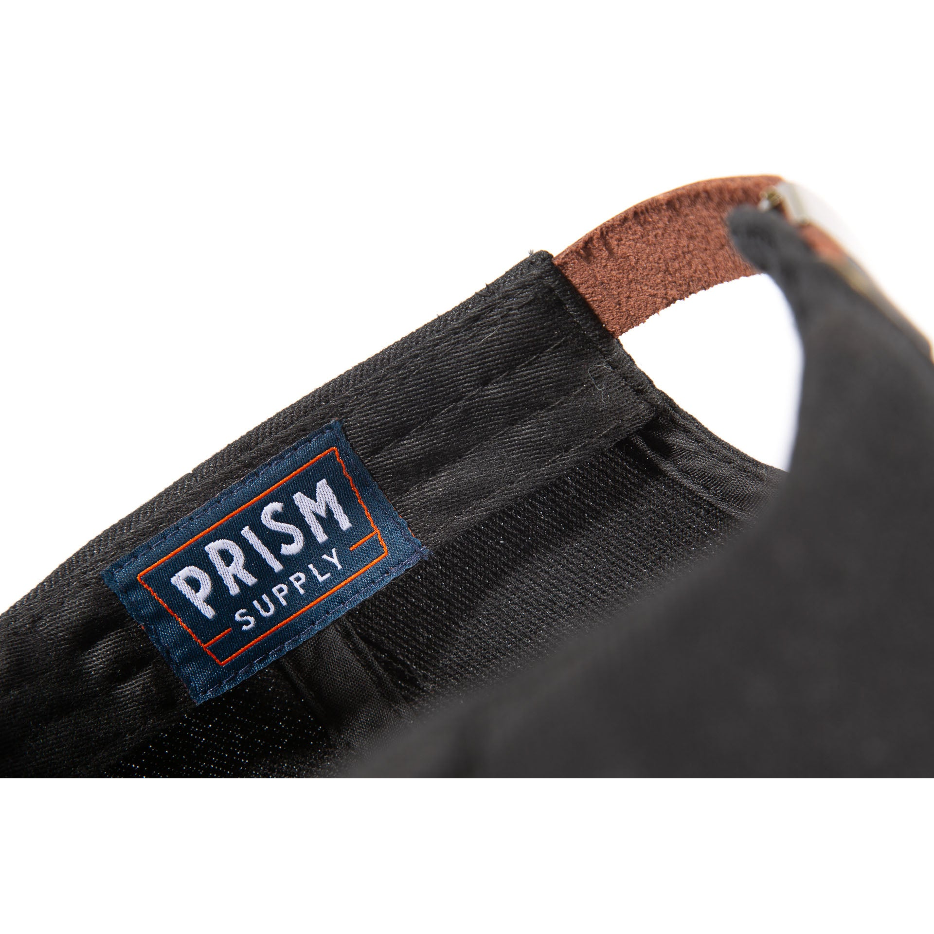 Cabin Hat - Black - Apparel and Accessories - Prism Supply