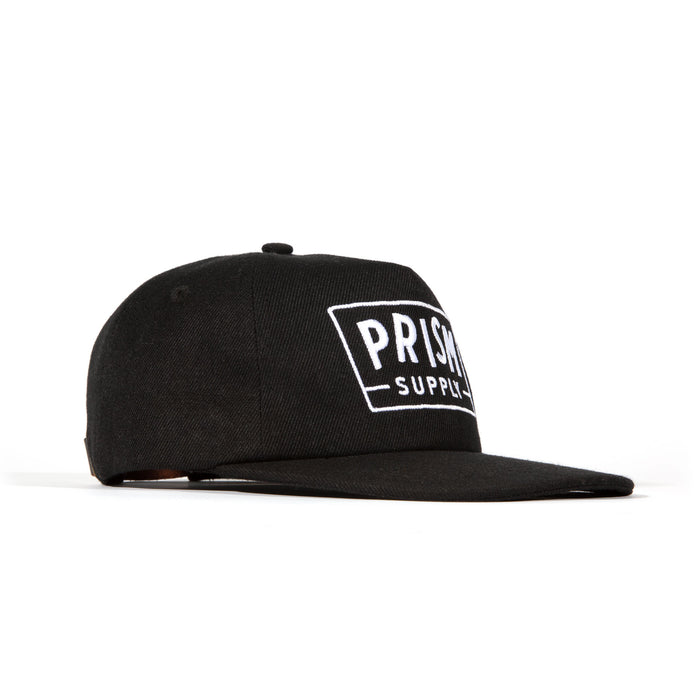 Cabin Hat - Black