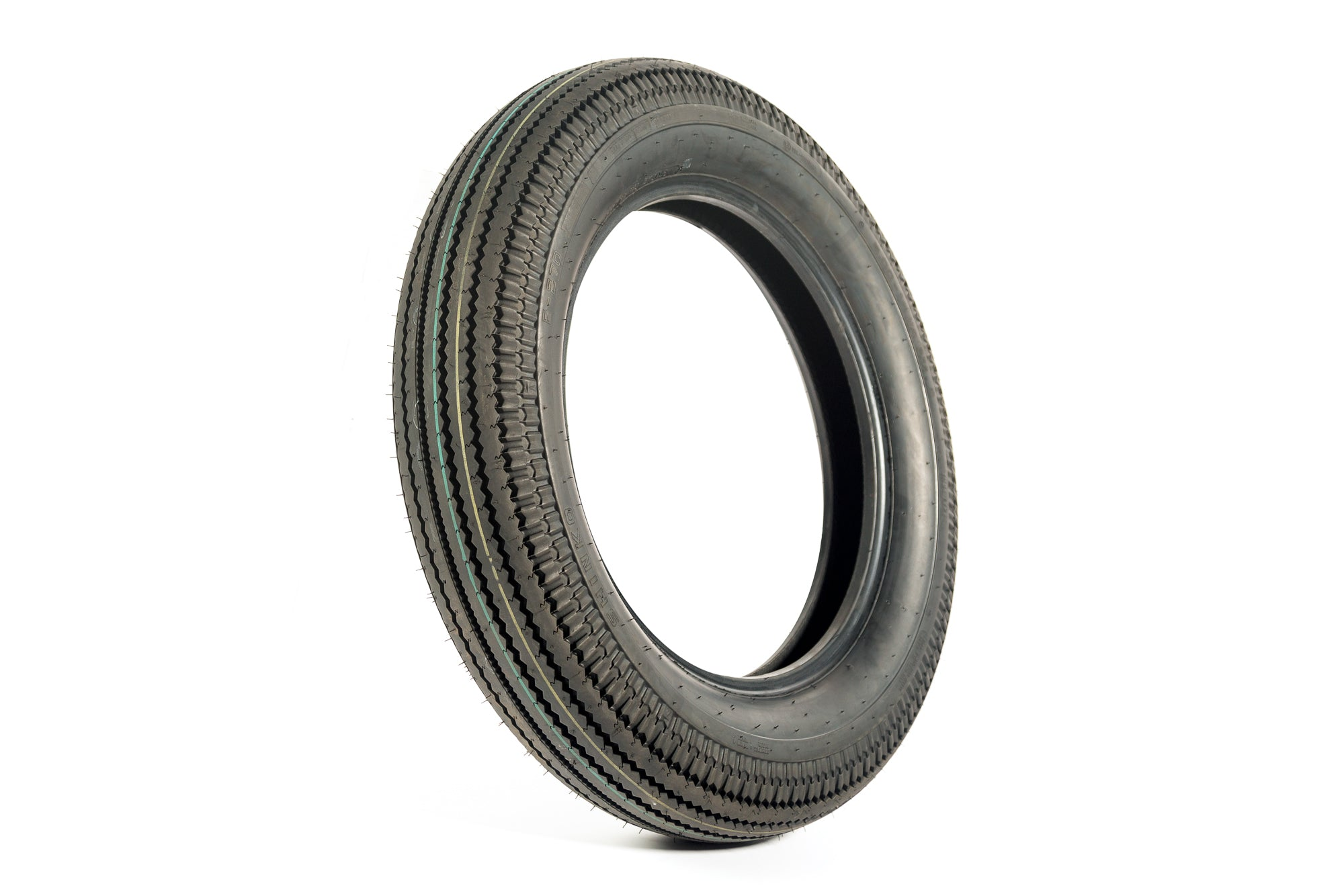 "16"" Front/Rear Tire - Shinko - MC Parts - Prism Supply"