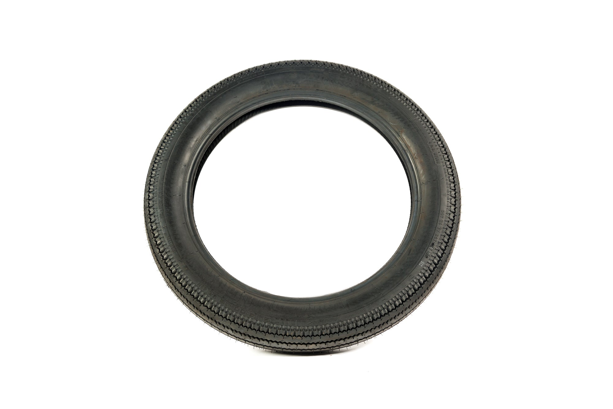 "19"" Front Tire - Shinko - MC Parts - Prism Supply"