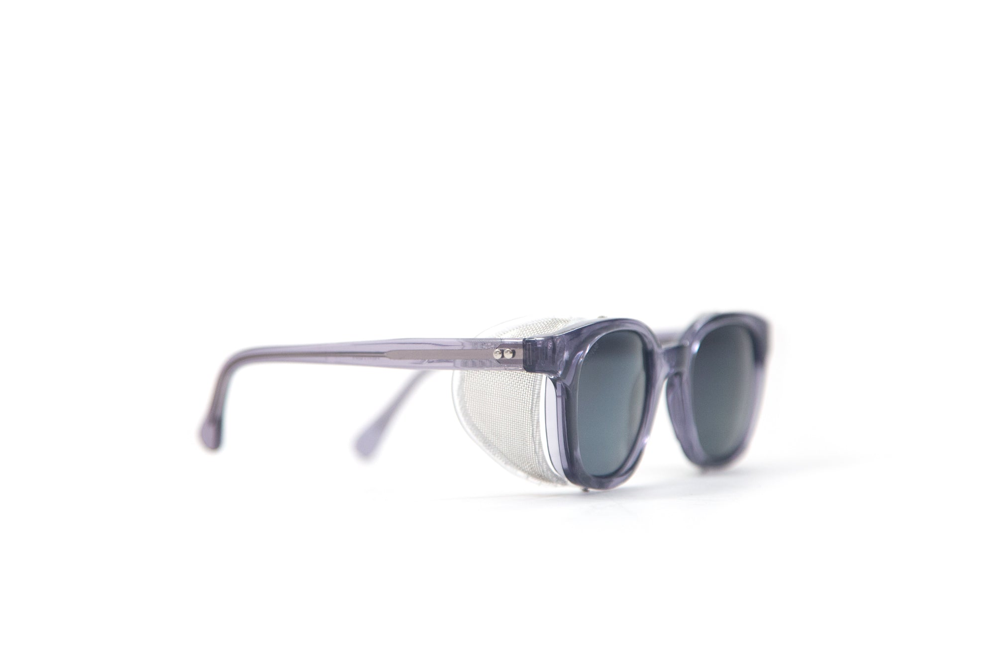 Tinted Vintage Safety Glasses - Apparel and Accessories - Prism Supply
