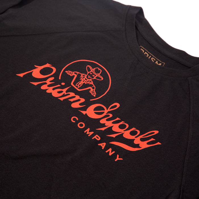 Honky Tonk Crewneck - Apparel and Accessories - Prism Supply