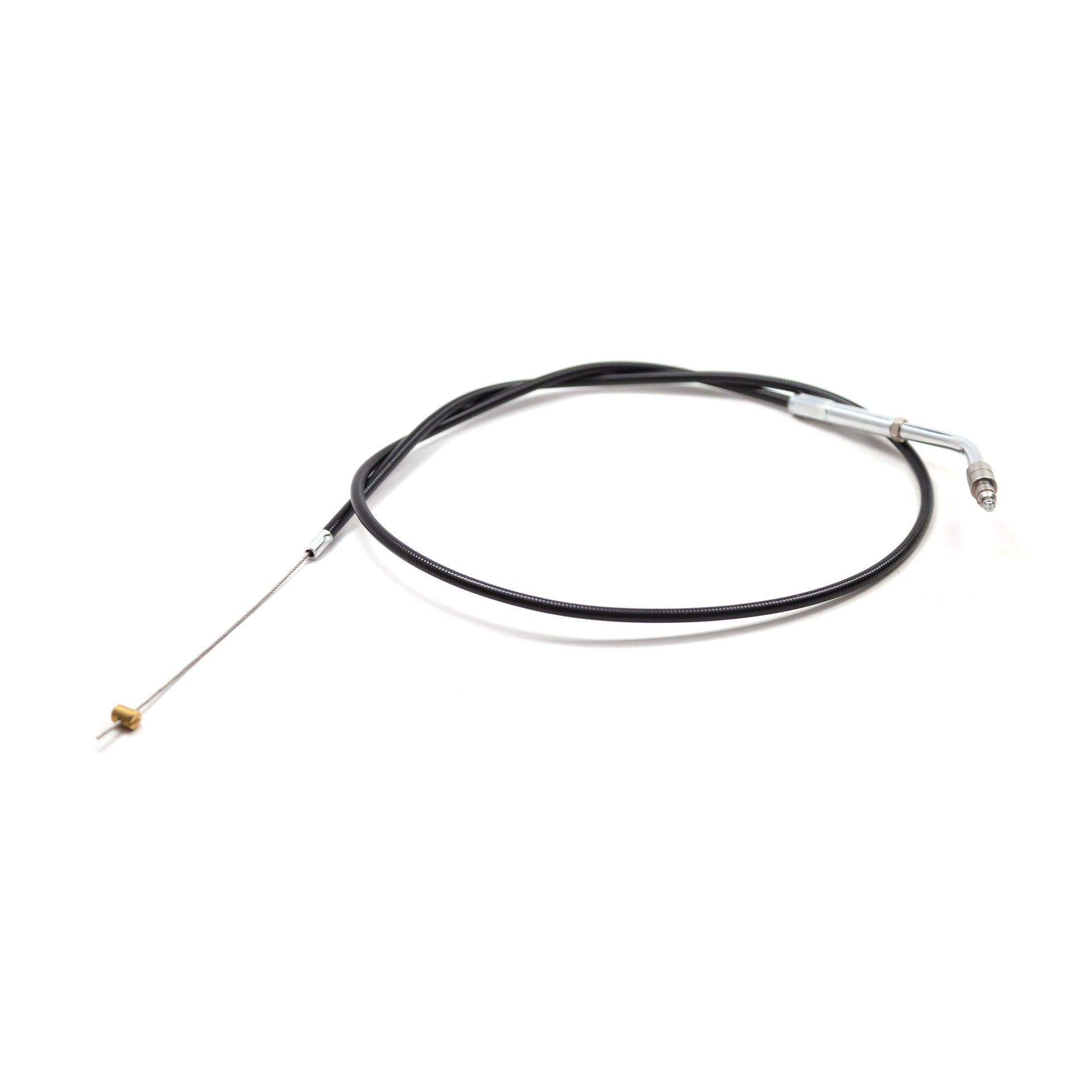 """Super Prism"" Throttle Cable - Motorcycle Parts - Prism Supply"