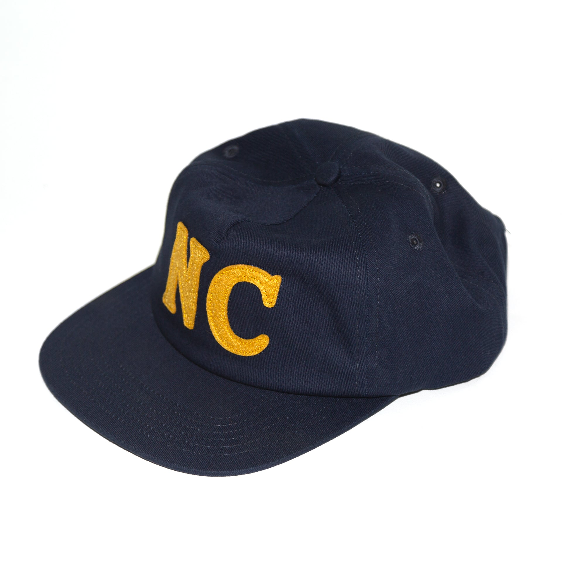 Tar Heel Hat - Navy - Apparel and Accessories - Prism Supply