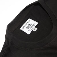 Everyday Pocket Tee - Black - Apparel and Accessories - Prism Supply