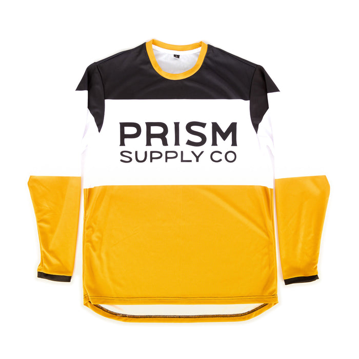 Holeshot Jersey - Apparel and Accessories - Prism Supply
