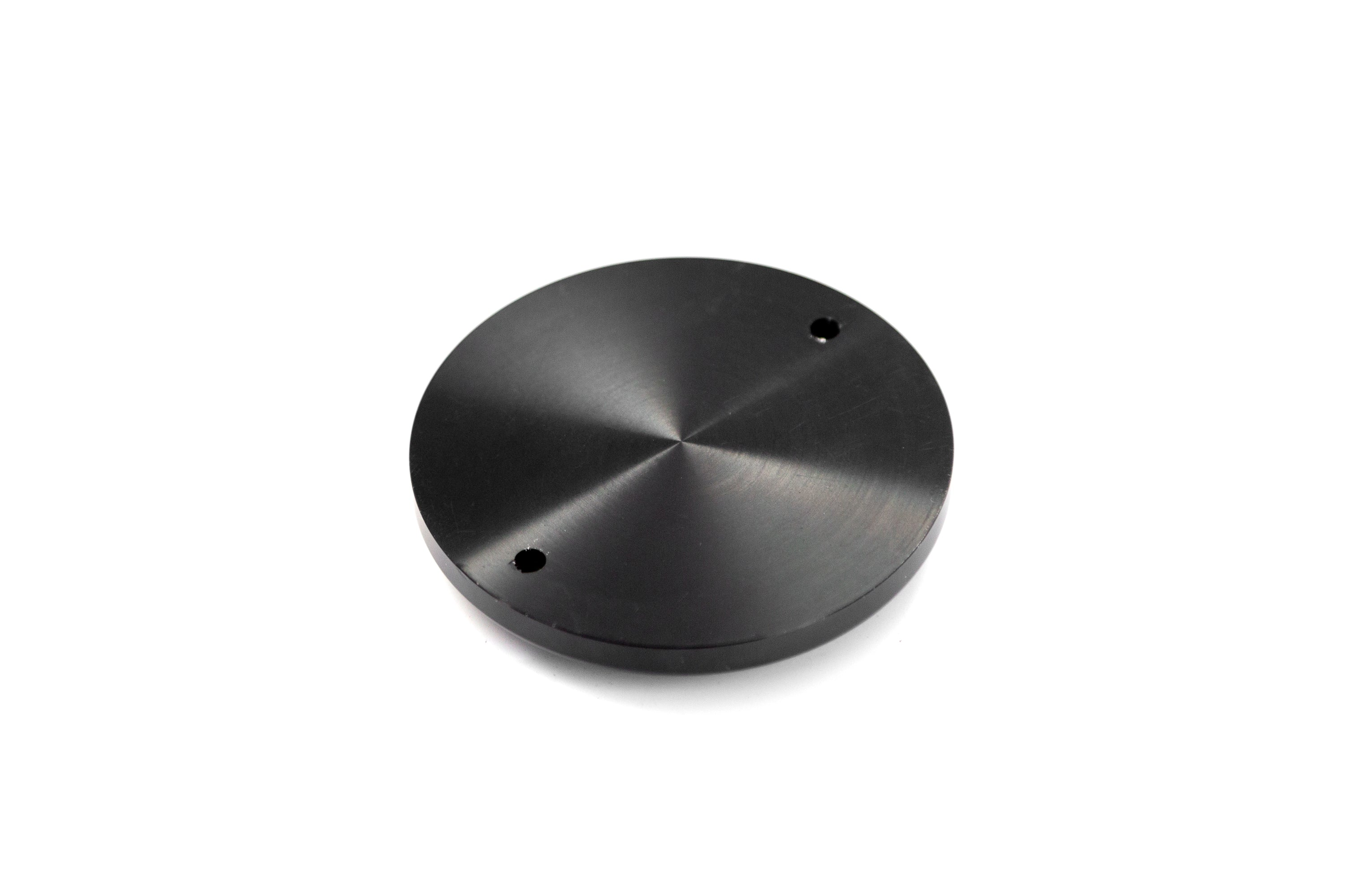 2-Hole Ignition Cover - MC Parts - Prism Supply
