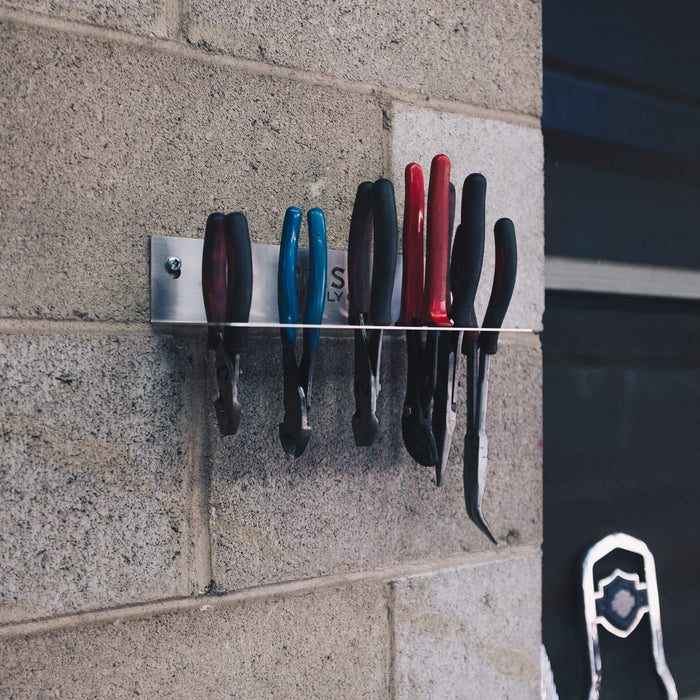 Wrench Rack - Shop Space - Prism Supply
