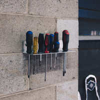 Screwdriver Rack - MC Parts - Prism Supply
