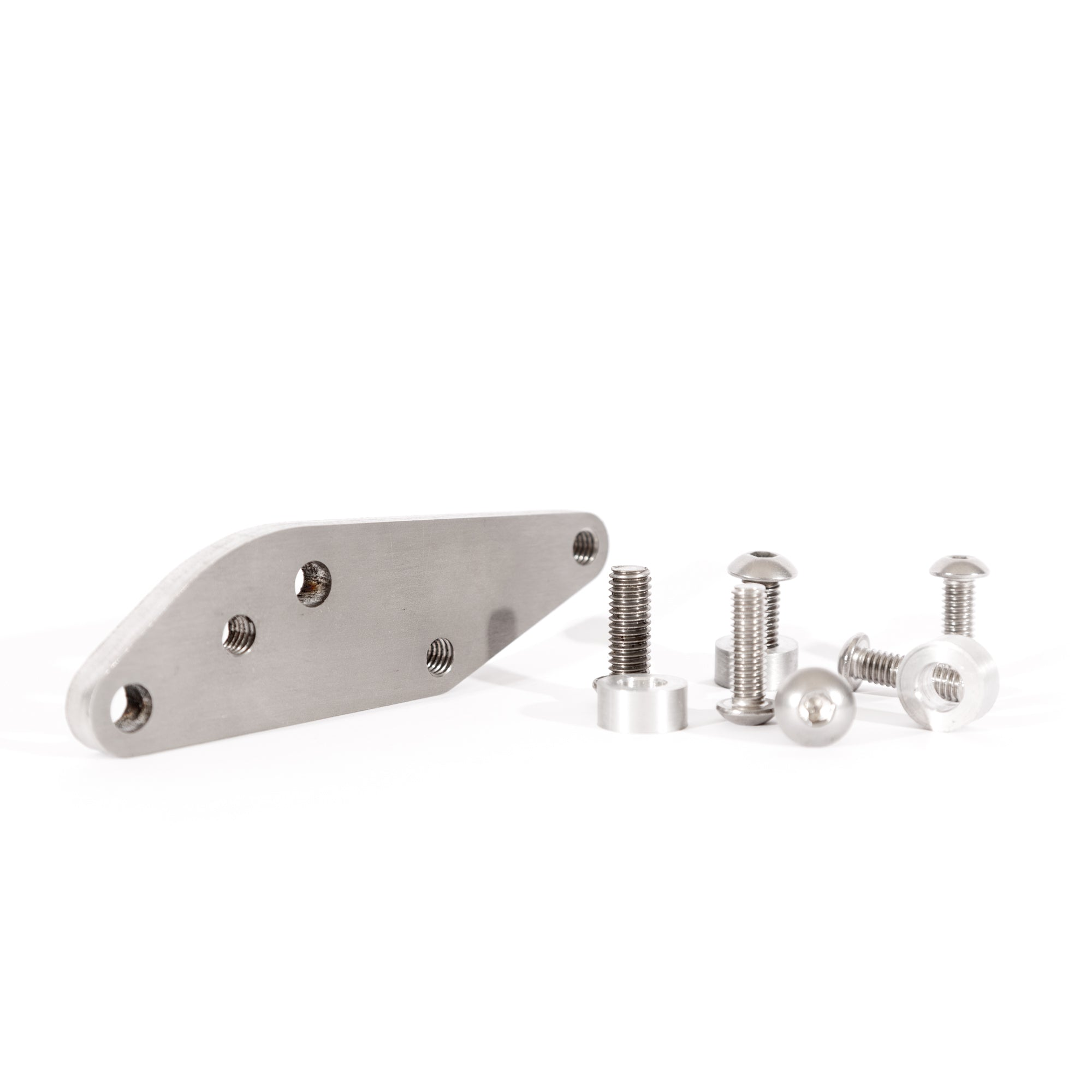 Mechanical Brake Relocation Kit - MC Parts - Prism Supply
