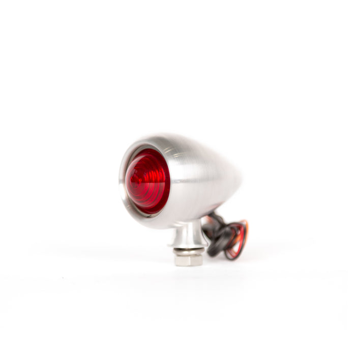 Bullet Tail Light - MC Parts - Prism Supply