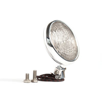 "3.25"" LED ""Pancake"" Headlight - Motorcycle Parts - Prism Supply"