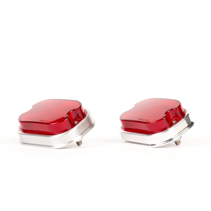 PS-41 Tail Light - Motorcycle Parts - Prism Supply