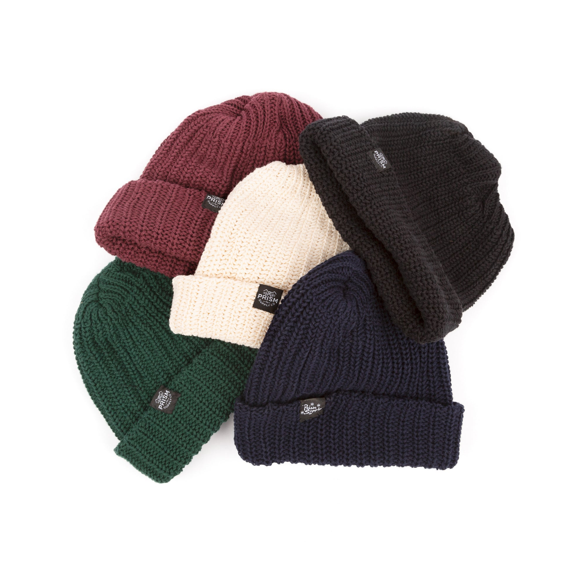 Patrol Beanie - Prism Supply