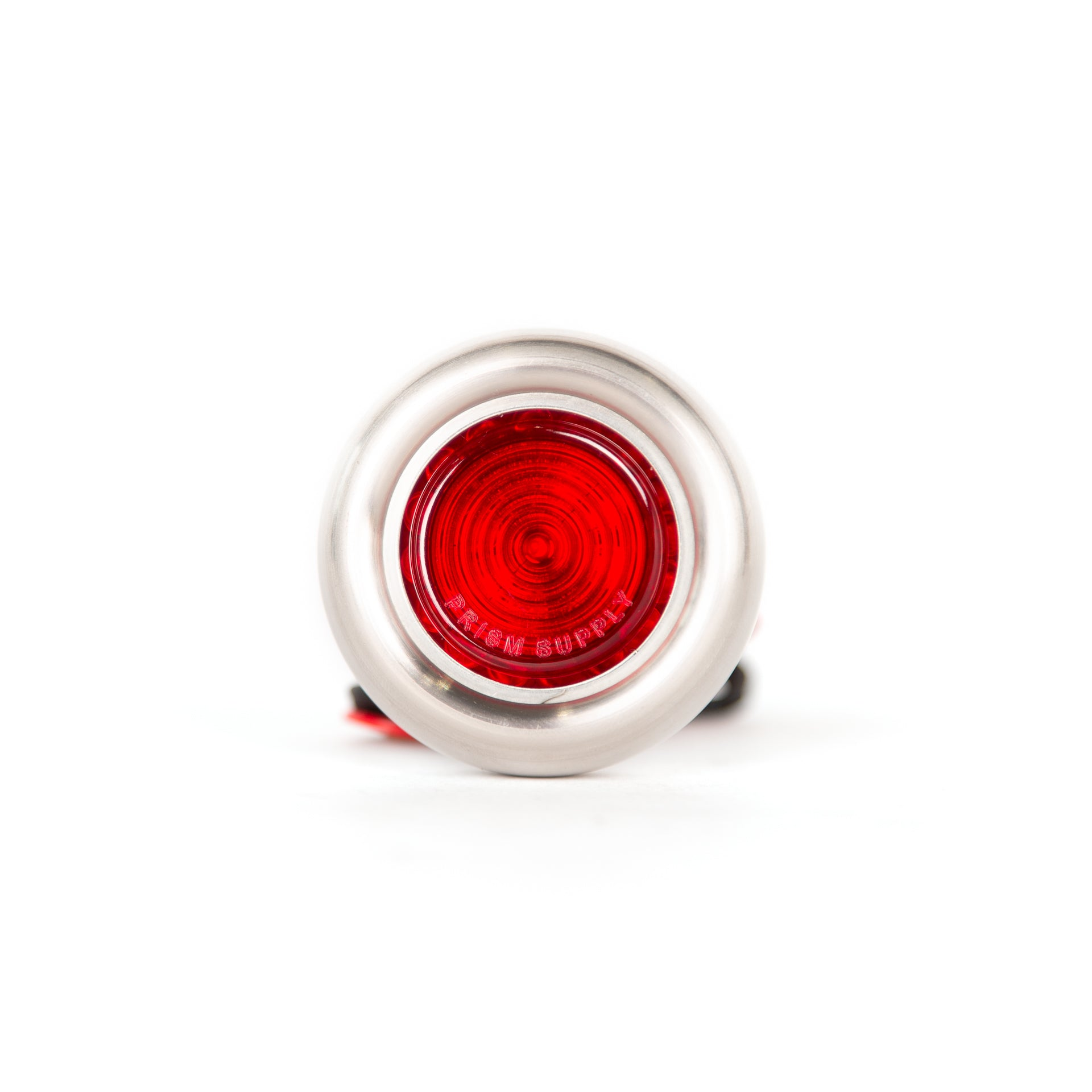 Ripple Tail Light (Weld-On) - Motorcycle Parts - Prism Supply