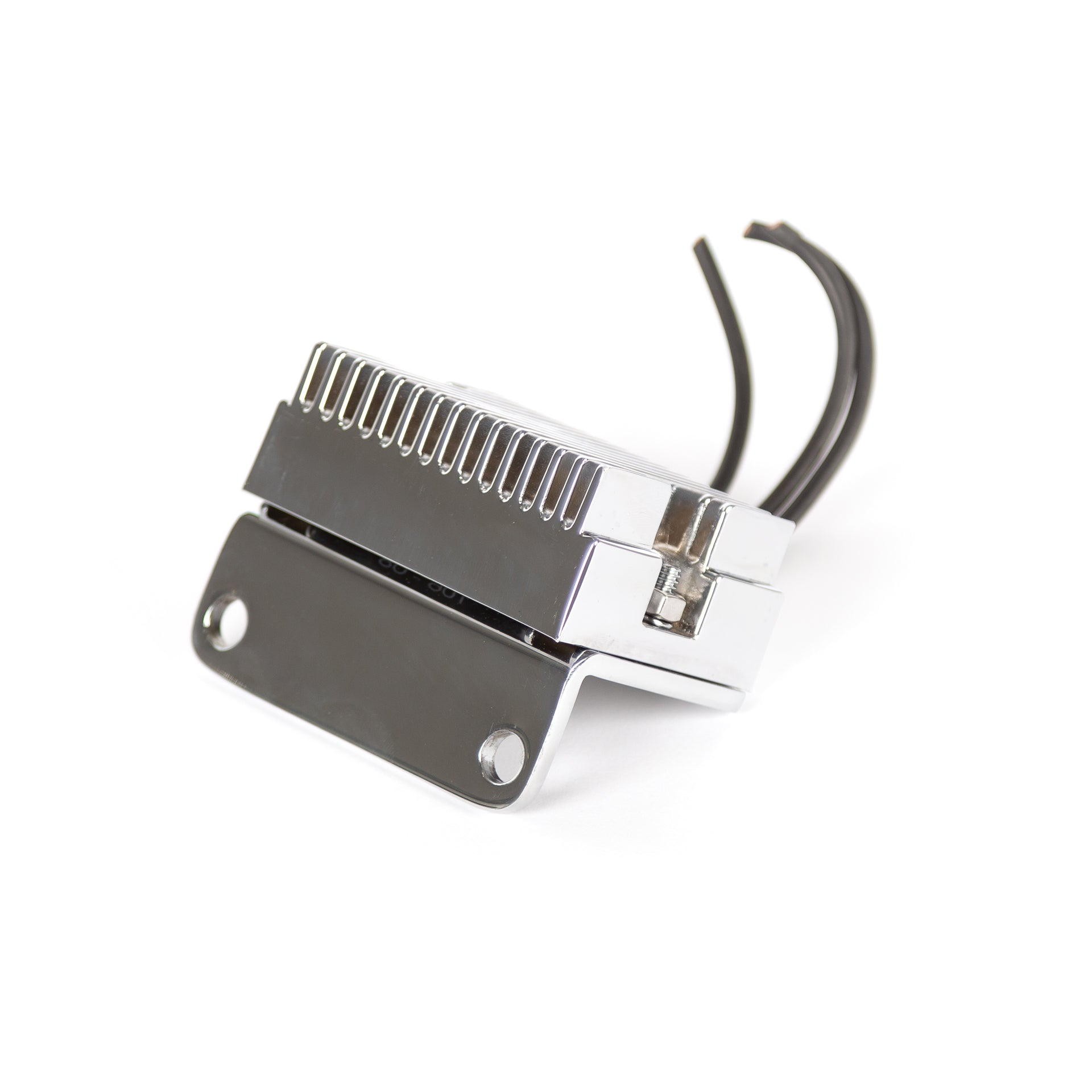 Voltage Regulator Mount - Motorcycle Parts - Prism Supply