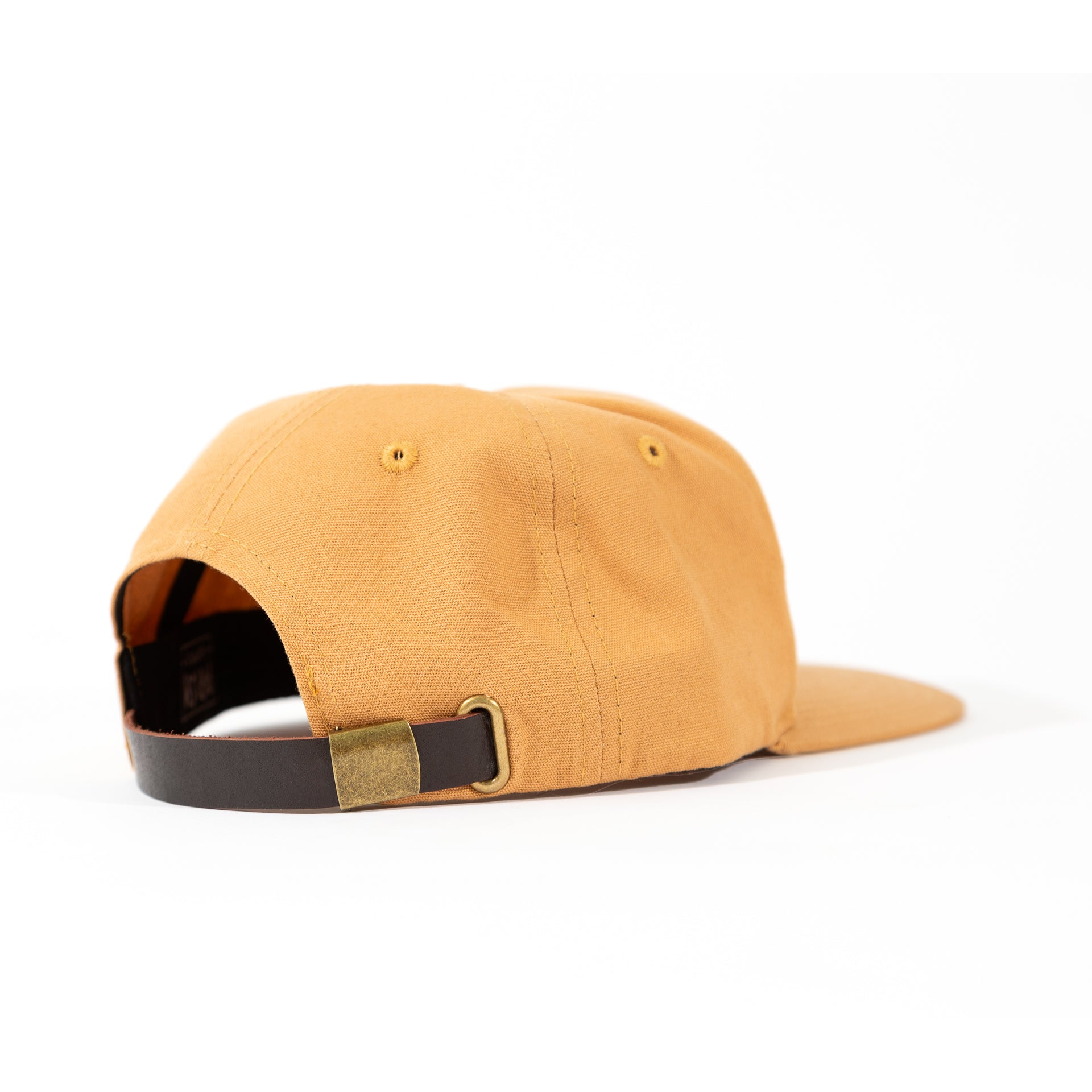 Tight Lines Hat - Tan - Apparel and Accessories - Prism Supply