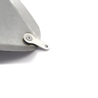 Chopper Seat Pan - MC Parts - Prism Supply