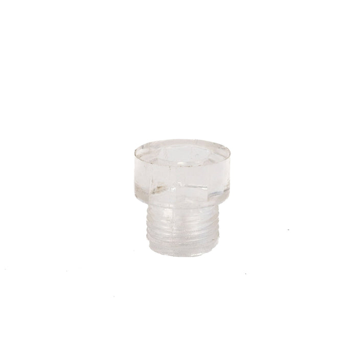 Clear Hex Timing Plug - Motorcycle Parts - Prism Supply