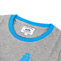 Women's Springer Tee - Grey - Apparel and Accesories - Prism Supply