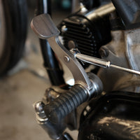 Shifter Peg - Motorcycle Parts - Prism Supply