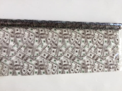 American Bills - 50cm wide - Hydrographics PVA Film